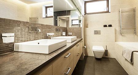 Badkamer Renovatie Kosten : Offerte badkamer slopen. badkamer verbouwen kosten. badkamer