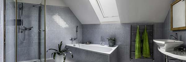 badkamer op maat Asse