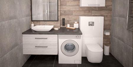 Nieuwe Badkamer Limburg : ᐅ badkamers limburg u renovatie ontwerp scherpe prijzen