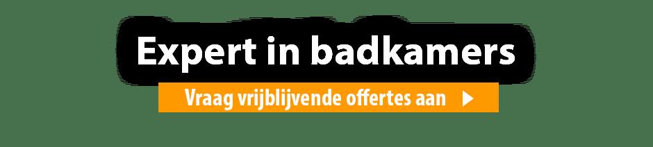 Badkamers west vlaanderen renovatie ontwerp scherpe for Kostprijs renovatie badkamer
